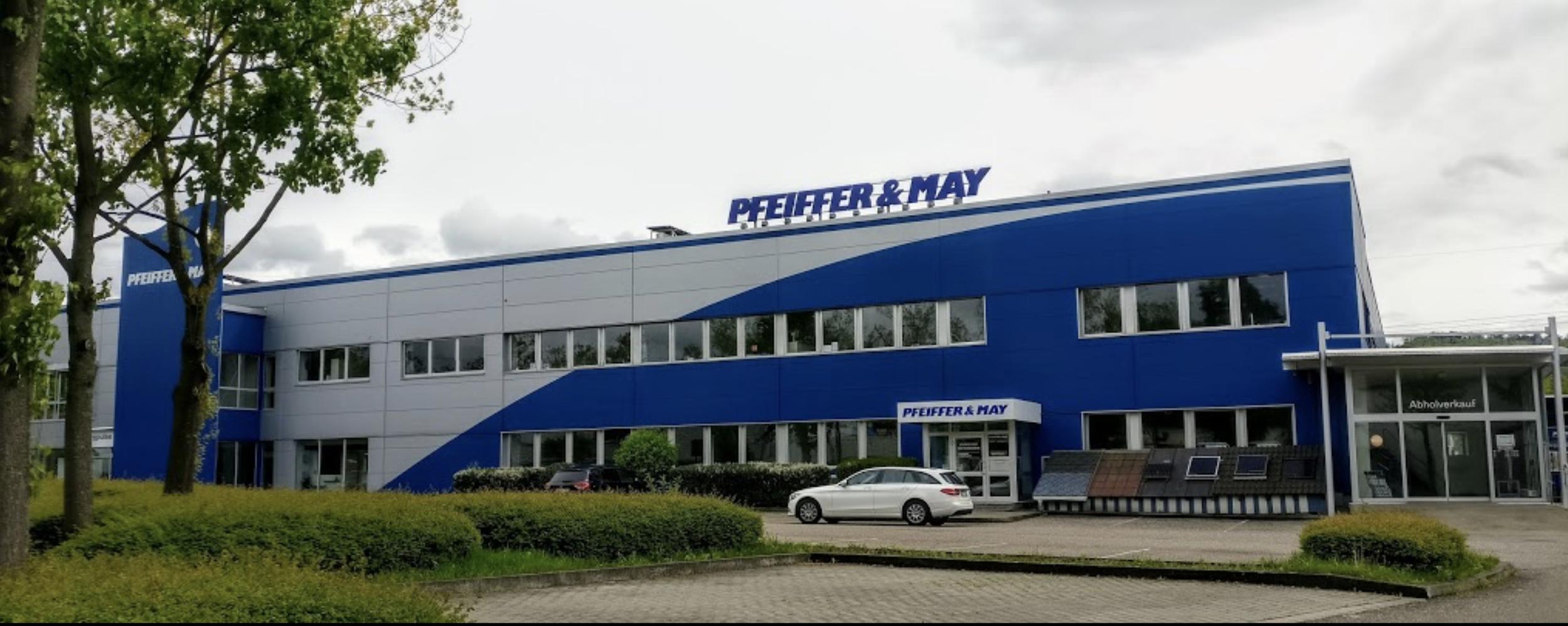 Pfeiffer Und May pfeiffer may marquart